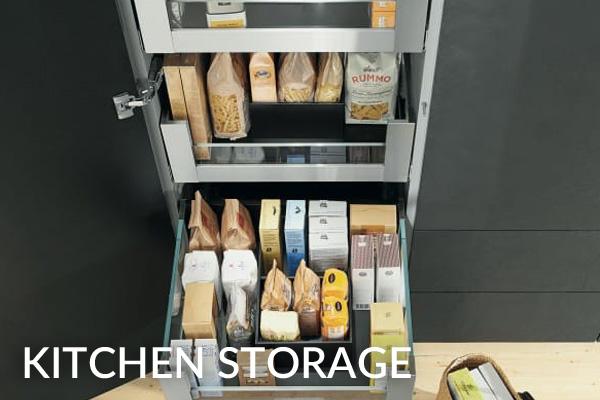 kichenst-storage